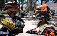 guatemala people